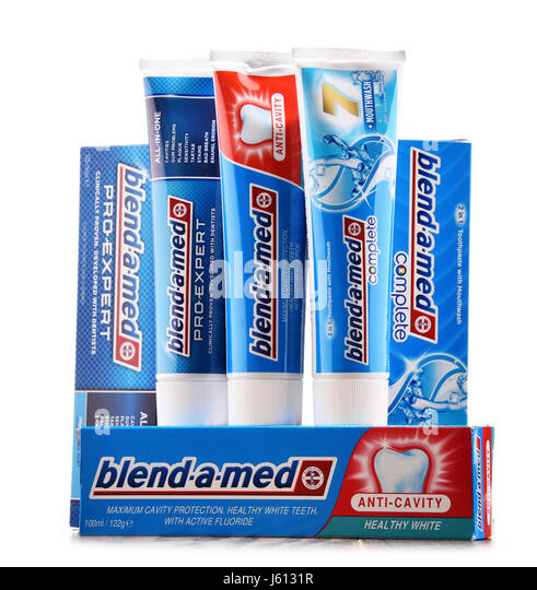 Apr 19, · But toothpaste marked as