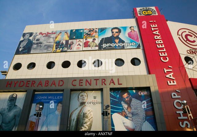 Online shopping in hyderabad central mall