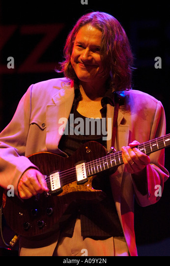 Robben Ford Stock Photos & Robben Ford Stock Images - Alamy