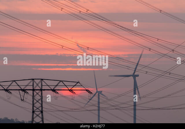 Electricity Voltage In Romania