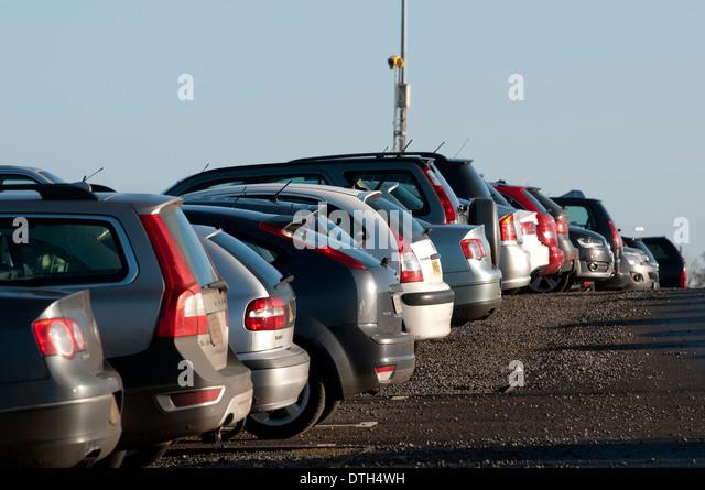 Car Parking Near Belfast International