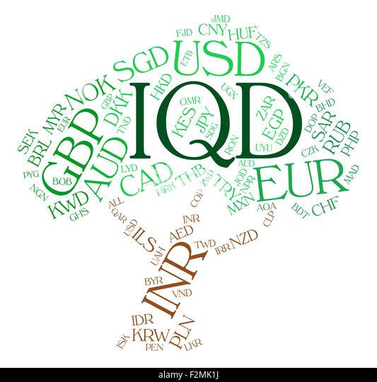 London forex iraqi dinar