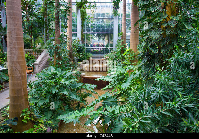 Conservatory Interior Stock Photos Conservatory Interior Stock Images Alamy