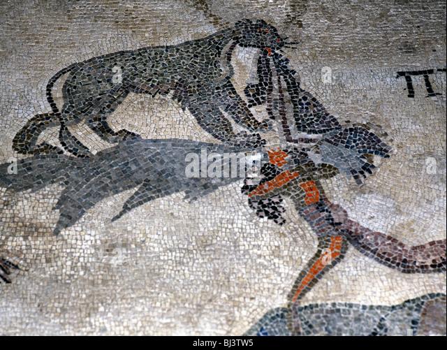 House Of Dionysos Stock Photos & House Of Dionysos Stock ...
