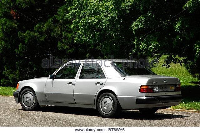 500e stock photos 500e stock images alamy for Mercedes benz 500e