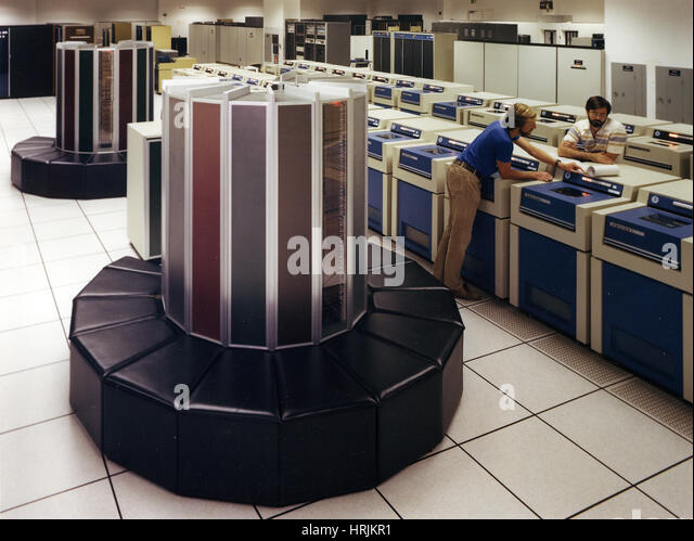 Cray supercomputer stock photos cray supercomputer stock for Cray 1 architecture