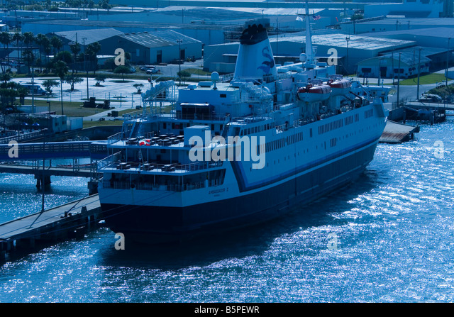 Gambling ship port canaveral fl