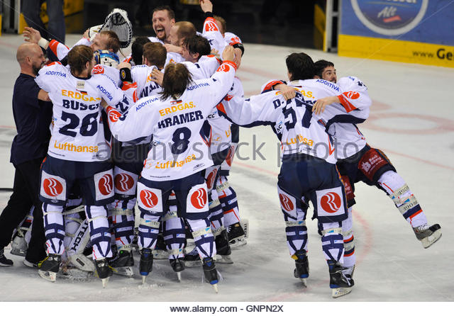 eishockey in düsseldorf