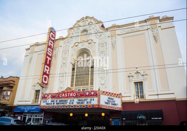 Movie Theater Exterior United States Stock Photos & Movie ...