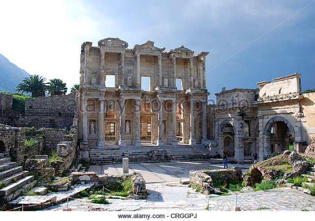 the celsus library in ephesus dating from 135 ad The library of celsus is an (consul 110 ad), and completed in 135 ad) the library was built to store that is why celsus' library in ephesus represents very.