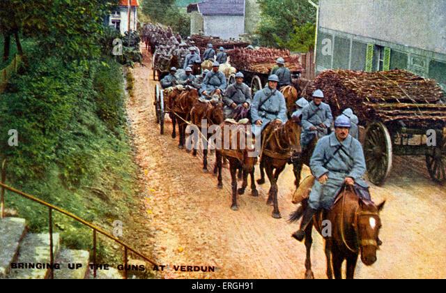 Verdun french soldier stock photos verdun french soldier - Battlefield 1 french soldier ...