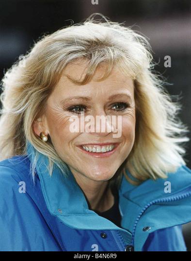 Sue barker biography