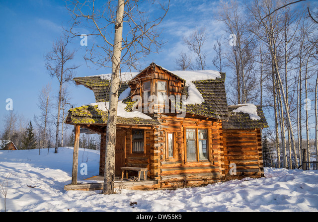 Pin Log Cabins Canada On Pinterest
