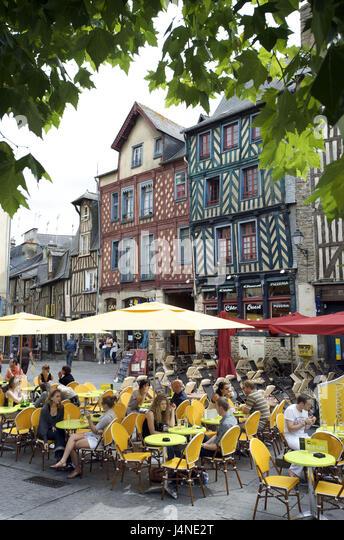 St George Restaurant Rennes