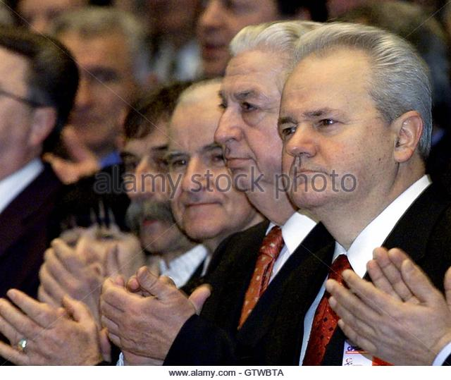slobodan milosevic essay Essays - spring 2007 the apologist the celebrated austrian writer peter handke appeared at the funeral of serbian dictator slobodan milosevic should we forgive him.
