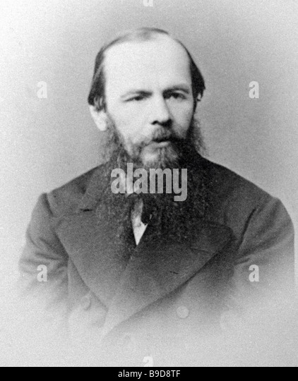 Fyodor Dostoyevsky