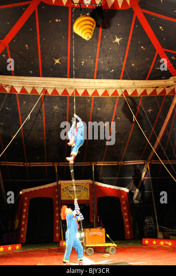 Circus Tent Inside Stock Photos Amp Circus Tent Inside Stock