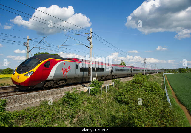 a report of virgin rail ltd a passenger train operator It added that passenger growth forecasts were wildly wrong leading to inaccurate forecasts about how much money virgin trains east coast would make 'improved dramatically'.