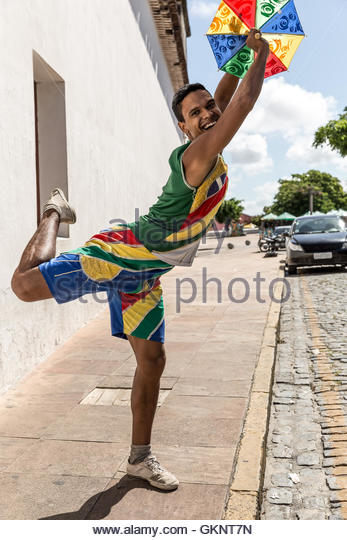 Brazil dancing - Handyman houston