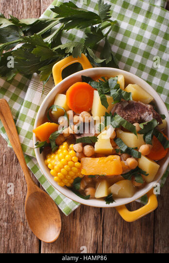 Andalusian chicken stock photos andalusian chicken stock for Andalusian cuisine