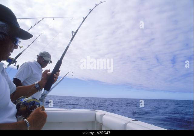 Deep sea fishing stock photos deep sea fishing stock for Kona deep sea fishing