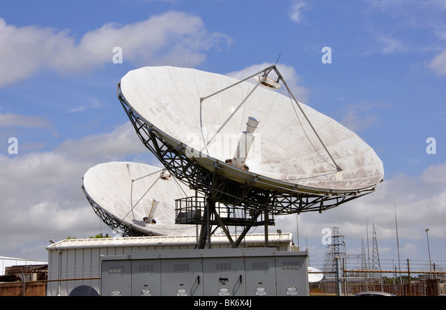 nasa satellite dish - photo #18