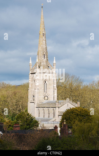 Ombersley Stock Photos Amp Ombersley Stock Images Alamy