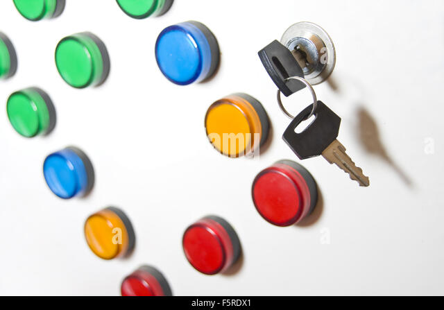 fuse box lock stock photos fuse box lock stock images alamy electric indicator box stock image