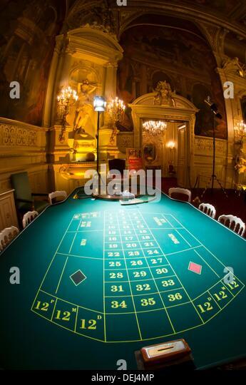 ball casino baden