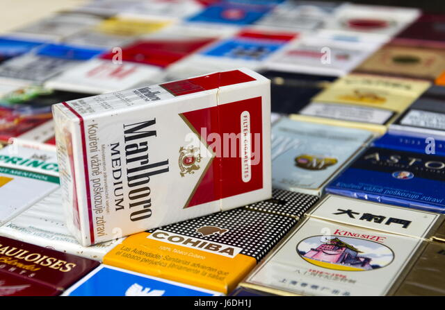 Wholesale cigarettes Marlboro California