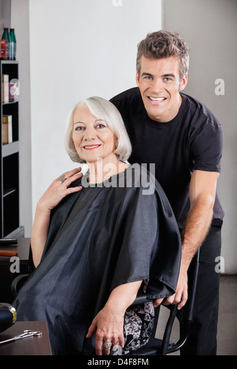 Fashion hairstyle 40s stock photos amp fashion hairstyle 40s stock
