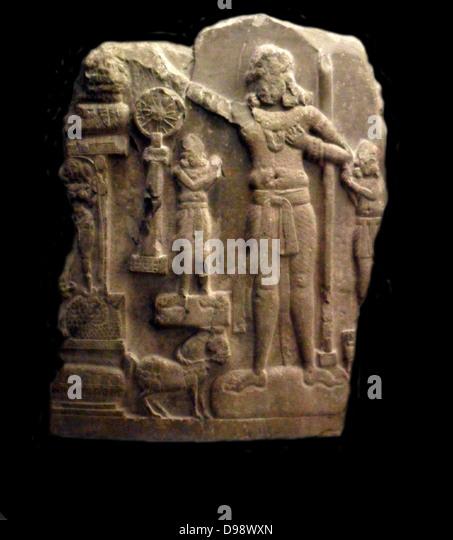 ashoka lion of maurya pdf