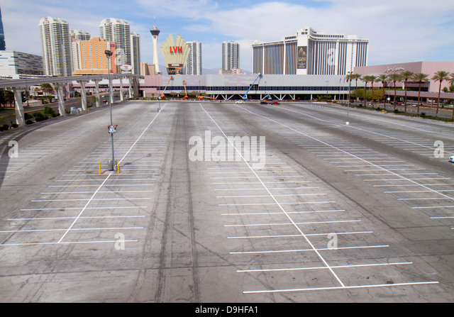 Casino with truck parking in las vegas