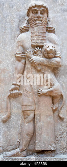 Sumer artifact stock photos images