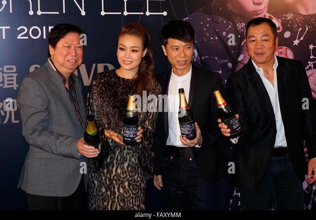 Hacken Lee   Chinese Music Wiki   FANDOM powered by Wikia