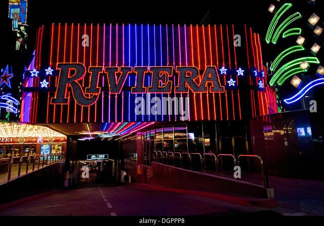 riviera casino las vegas nevada