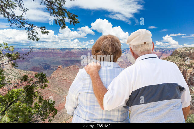 grand canyon senior singles Seniors who enjoy sharing events, shows, museums, great food, wine tastings, movies, conversations, and travel.