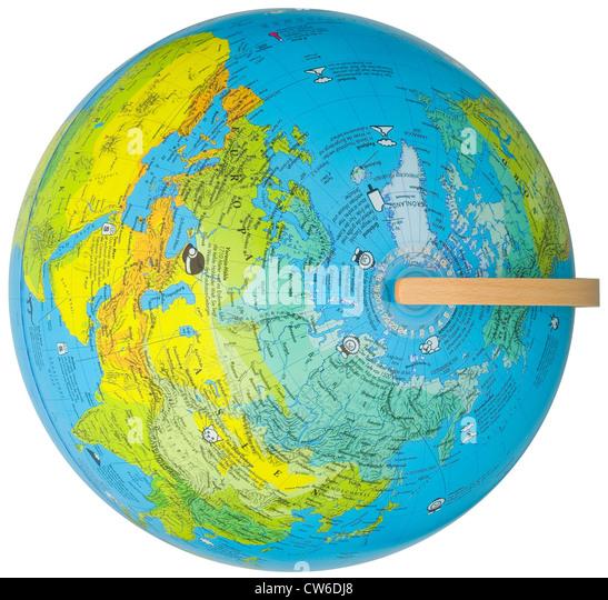 Simulation globe map world stock photos simulation globe map berlin globe stock image gumiabroncs Images