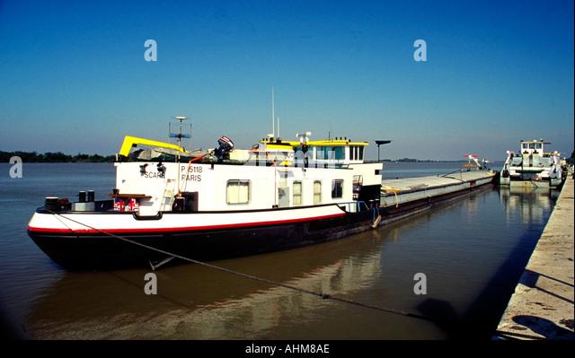 Port st louis stock photos port st louis stock images - Navy service port saint louis du rhone ...