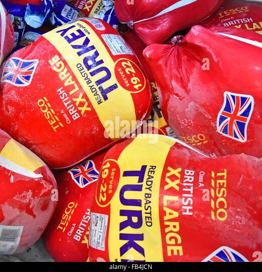 Supermarket Meat Uk Stock Photos Amp Supermarket Meat Uk