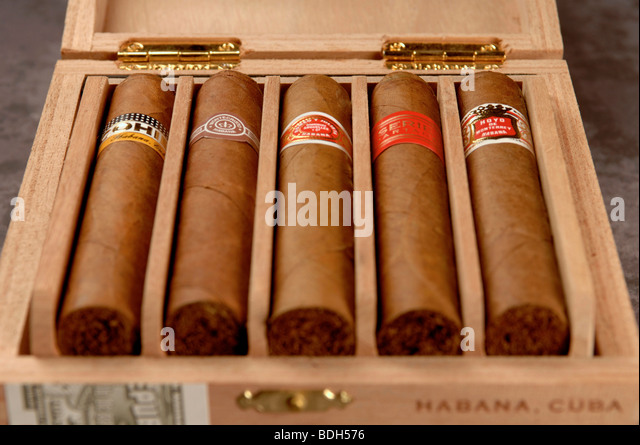 a note on the cuban cigar In the past decade the magazine has picked a cuban cigar as its top cigar three times, a tally surpassed only by nicaragua with six of the 279 cigars picked for the top 25 list, cuban cigars.