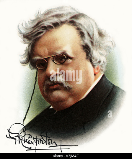 "chesterton christian personals What should upset christians by  i think that the christian faith has something  as g k chesterton said that: ""the christian ideal has not been tried and."