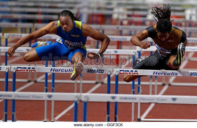 herculis track meet 2012