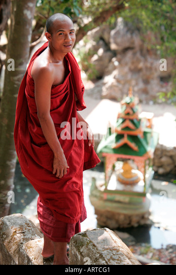 buddhist single men in hillside Buddha's step-mother, whose repeated request to ordain as one of his followers resulted in the buddha going against the cultural norms of his time and opening his teachings to women.