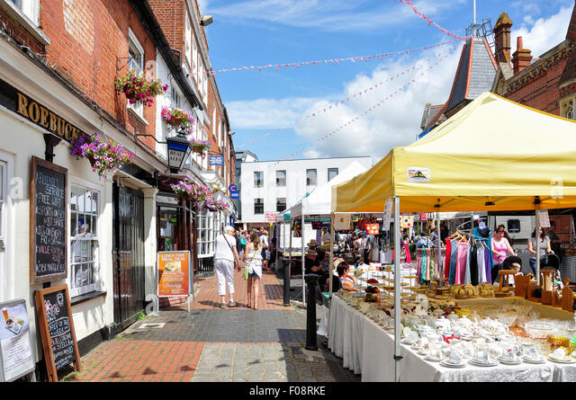 Wokingham Council Property Search