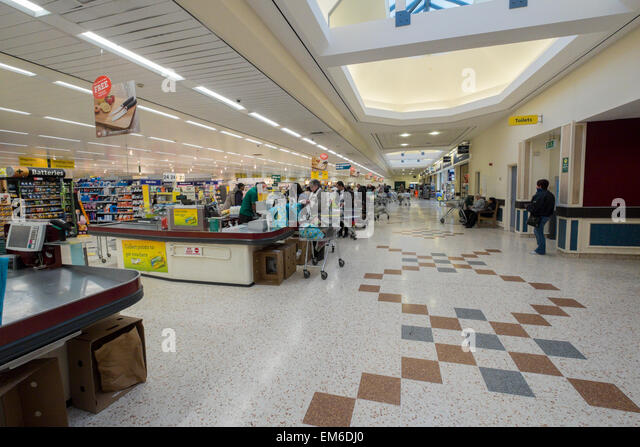 Morrissons Supermarket Stock Photos Amp Morrissons