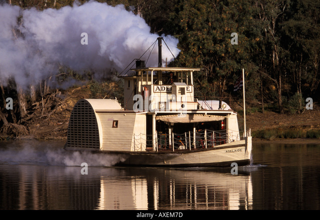 Steam Paddle Boat Stock Photos Amp Steam Paddle Boat Stock