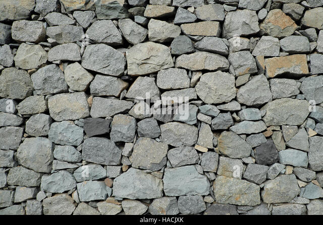 Rubble Stone Wall : Rubble wall stock photos images alamy