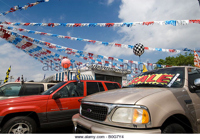 Car dealers in usa