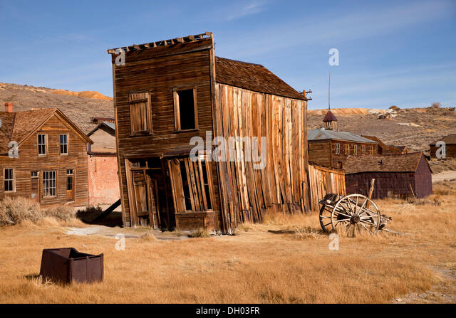 Ghost town united states stock photos ghost town united for California chiude l utah